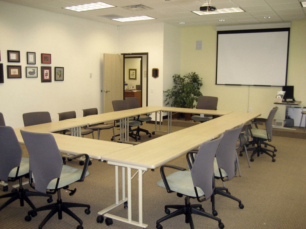 Nashville Conference Room